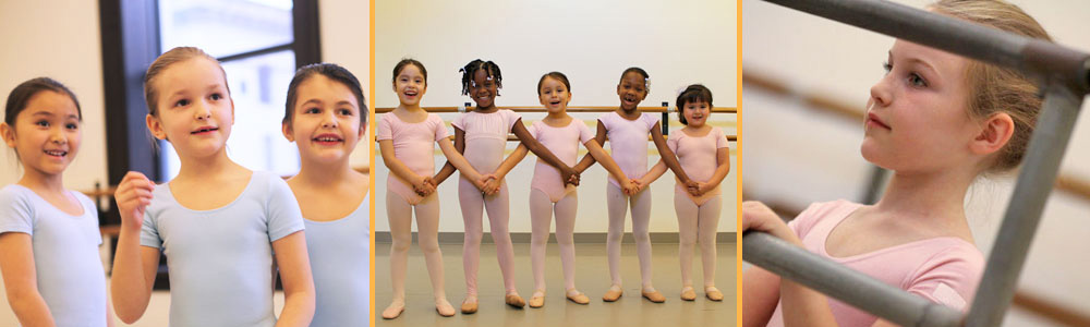 Ballet for Children